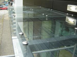 Daszki szklane